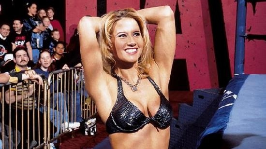 sable vs sunny and torrie from wwe wwe to playboy